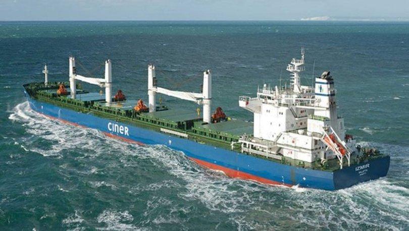 Ciner'den gemi taşımacılığında büyük yatırım