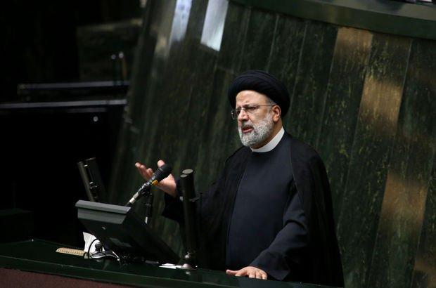İran'dan komşu diplomasisi çıkışı