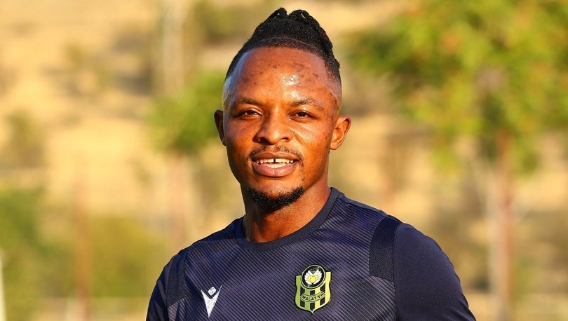 Walter Bwalya: