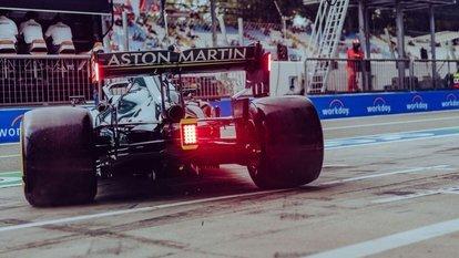 Vettel ve Stroll, Aston Martin'de kalacak