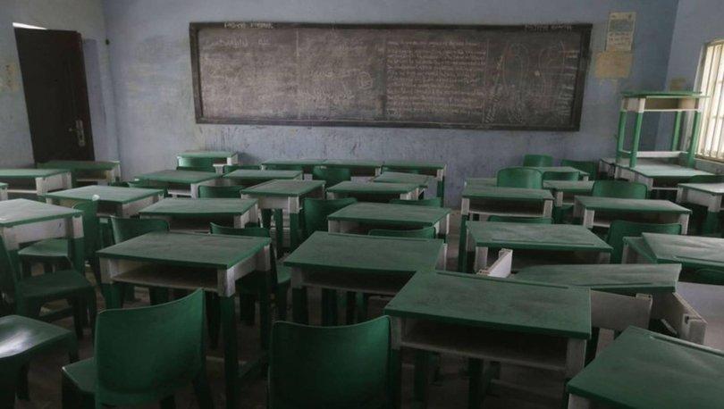 Nijerya'da kitlesel kaçırmalar nedeniyle 1 milyon çocuk okula gidemeyecek
