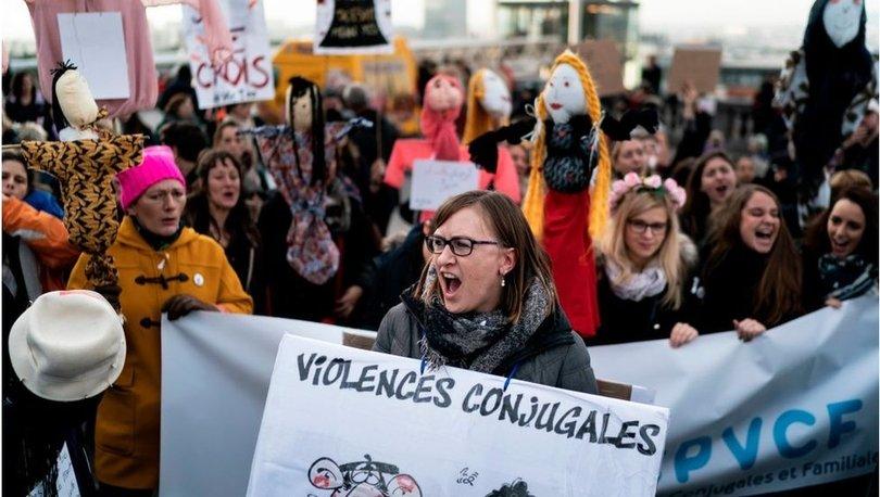 Kadın cinayetleri: Belçika'da, birlikte olduğu kadını öldürenler için ömür boyu hapis önerisi