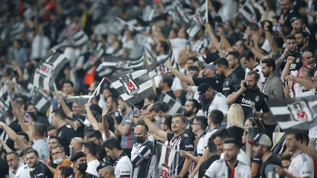 Beşiktaş'ı kim 'token'layacak
