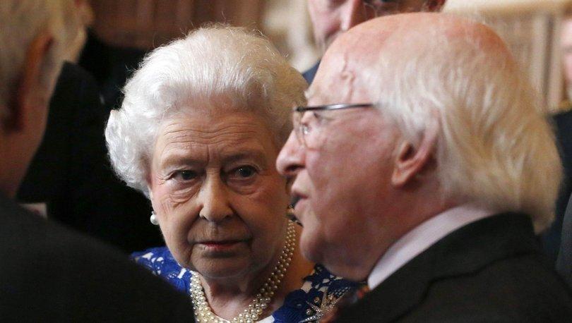 İrlanda Cumhurbaşkanı, 2.Elizabeth'in katılacağı etkinliğe gitmeme kararı aldı