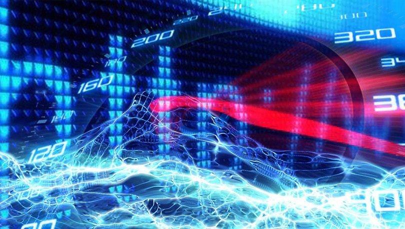 Türkiye, internet hızı ile dünyada kaçıncı sırada? Haberler
