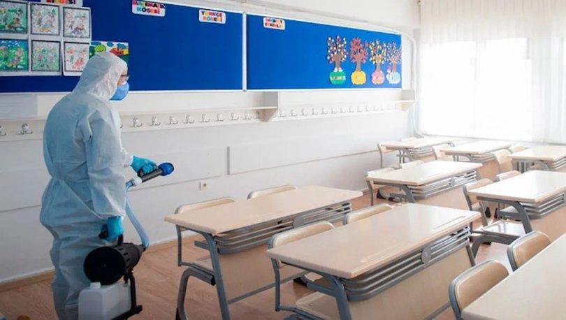 Tokat'ta 7 sınıf Kovid-19 nedeniyle karantinaya alındı
