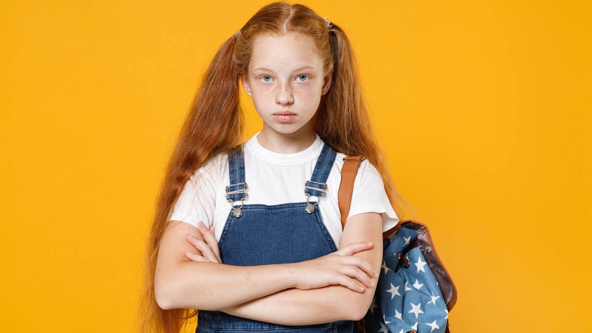 Çocuğa regl dönemi ne zaman anlatılmalı?