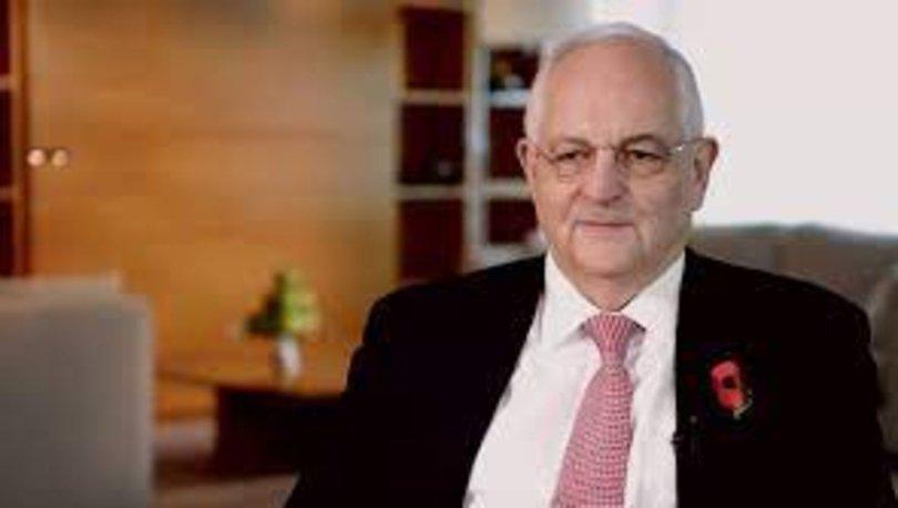 TÜSİAD Küresel Siyaset Forumu FT Baş Ekonomisti Wolf'u ağırlayacak