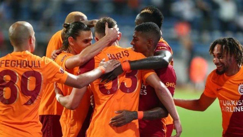 Galatasaray maçı nasıl izlenir? Galatasaray Lazio maçı nereden yayınlanacak, TV'de var mı?