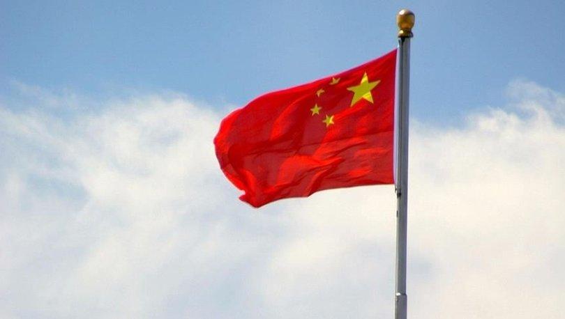 Çin'den ABD, İngiltere ve Avustralya'nın imzaladığı güvenlik ortaklığı anlaşmasına kınama