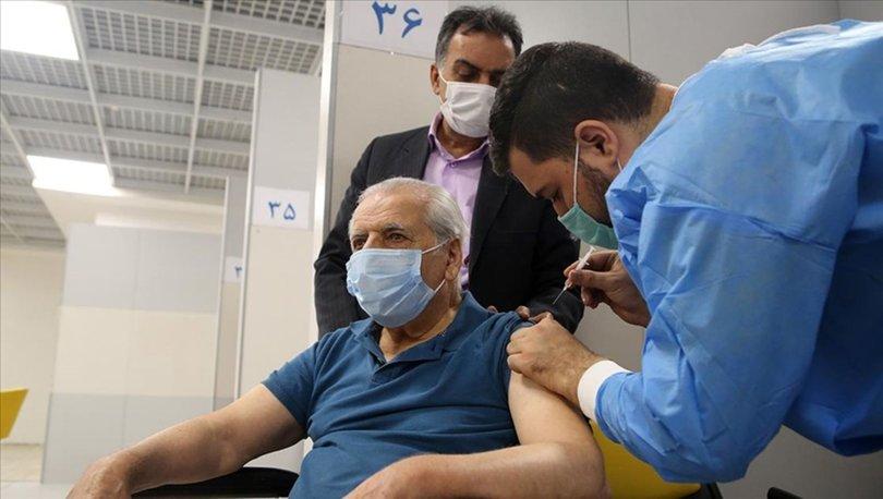 İran'dan ABD'li ilaç şirketinin aşısına onay