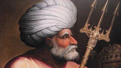 Barbaros Hayrettin Paşa kimdir, nerelidir?