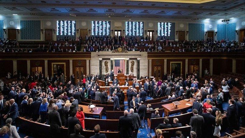 ABD'de Cumhuriyetçi senatörler, Taliban'ın