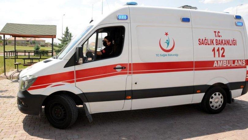 Kayseri'de bir kişi tartıştığı ağabeyini öldürdü