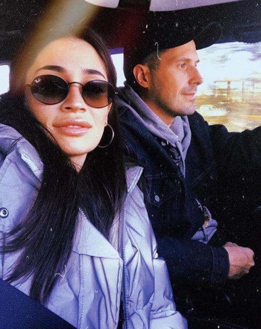 Orhan Gencebay'ın oğlu Gökhan Gencebay ile Seda Han Özmen evlendi - Magazin haberleri