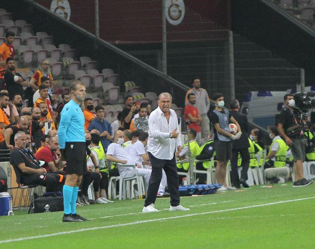 Galatasaray - Lazio maçı yazar yorumları