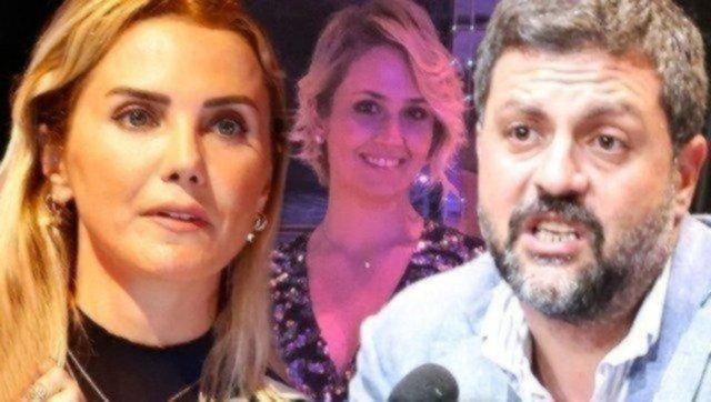 Ece Erken ile Şafak Mahmutyazıcıoğlu boşanıyor mu? Flaş hamle! - Magazin haberleri