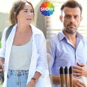 'YALANCI' BU AKŞAM SHOW TV'DE BAŞLIYOR!