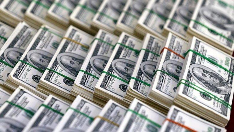 Kısa vadeli dış borç stoku yüzde 9,7 arttı