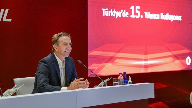 Türkiye'deki 15 yılının etkisini analiz etti