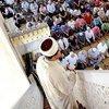 Cuma Hutbesi'nde 'fahiş fiyat' uyarısı