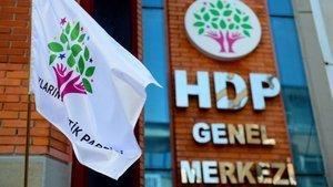 HDP'den kapatma davası savunması: Çözüm Süreci yargı konusu yapılamaz