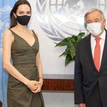 BM Genel Sekreteri Guterres,