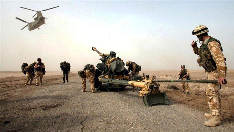 Irak ile ABD, Enbar ve Erbil vilayetlerindeki muharebe güçlerini azaltma konusunda anlaştı