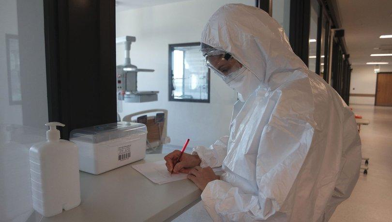SON DAKİKA: Koronavirüs tablosu açıklandı: Koronavirüs salgınında yeni vaka sayısı 27 bin 692 - Haberler
