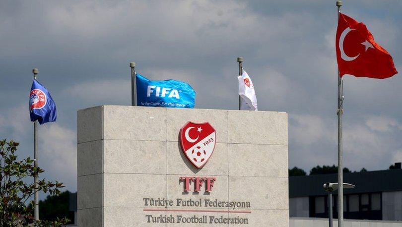 TFF'den Dünya Kupası'nın 2 yılda bir yapılması düşüncesine olumsuz görüş