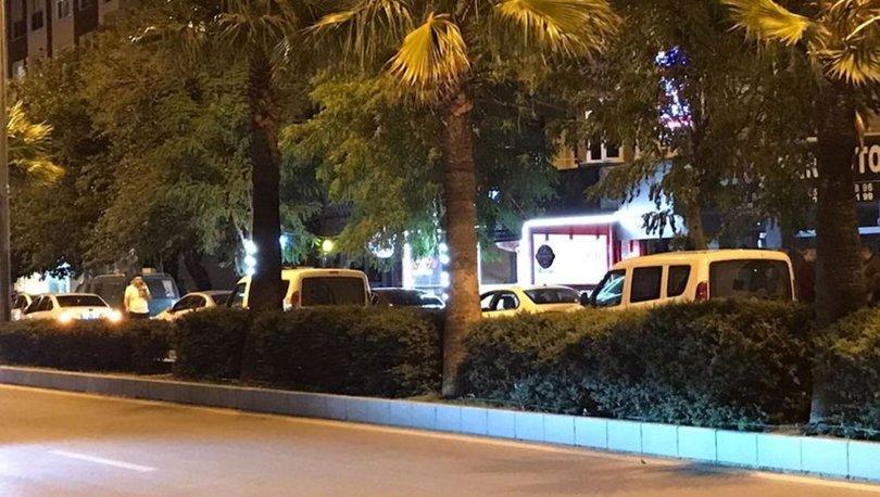 Hatay'da dur ihtarına uymayan araçtan ateş açıldı: 3ü polis 4 kişi hafif yaralandı