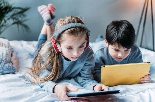 Dijital Dünyada Çocuk Büyütmek'in yazarından ebeveynlere öneriler! - Haberler