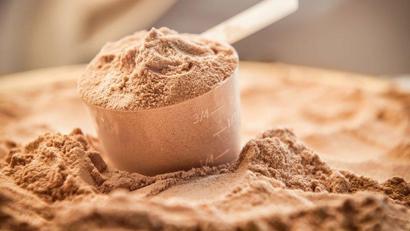 AMAN DİKKAT! Son dakika: Protein tozu kullananlar için kritik uyarı