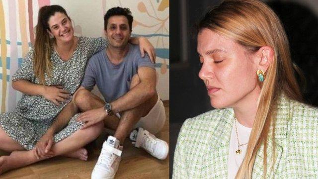 Derya Şensoy: 5 günlük arayla Pera yüzümüzü güldürdü - Magazin haberleri
