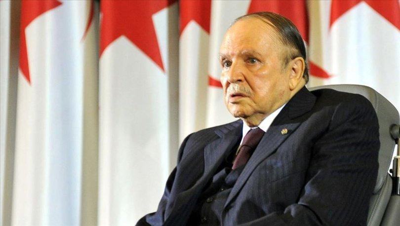 Cezayir eski Cumhurbaşkanı Abdulaziz Buteflika hayatını kaybetti