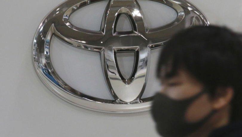 Toyota Motor, Japonya'daki 27 üretim bandını durduracak