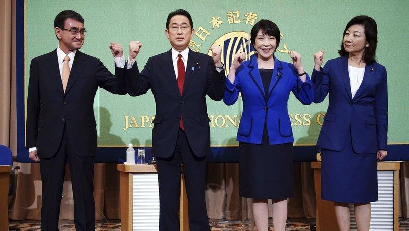 Japonya'da başbakanlık yarışı: Adaylar politikalarını açıkladı