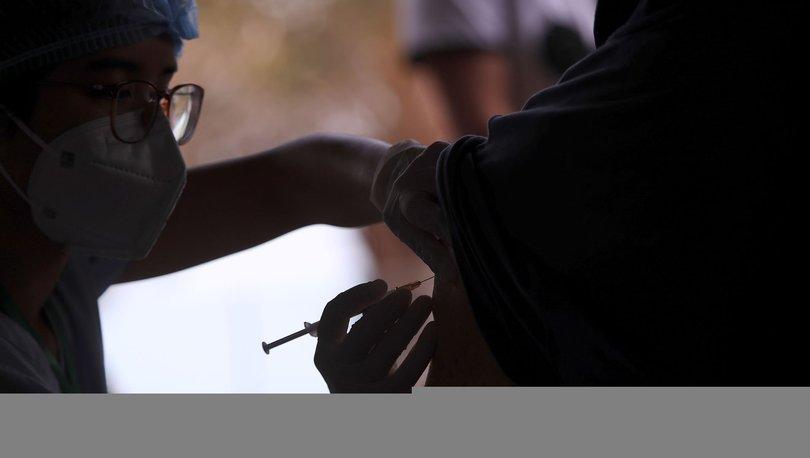 İsrail'deki araştırmaya göre üçüncü doz aşı Kovid-19'u ağır geçirme riskini 20 kat düşürüyor