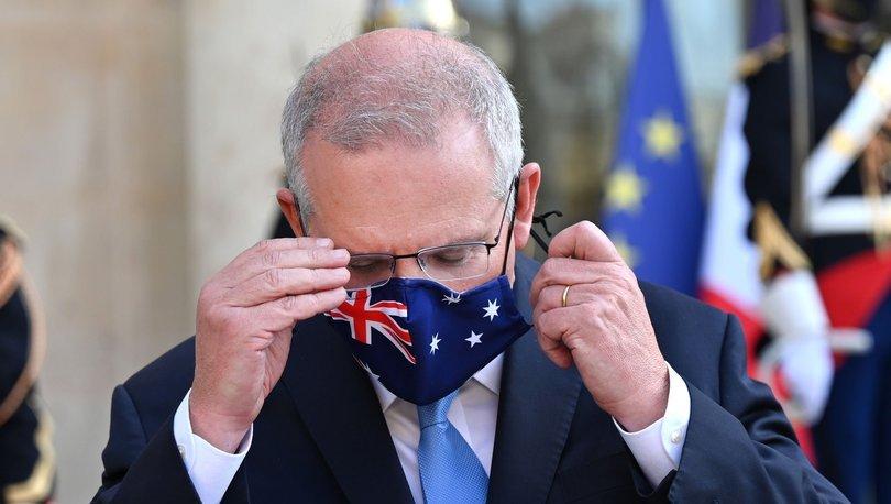 Avustralya, Fransa'nın Canberra Büyükelçisi'ni geri çağırmasını