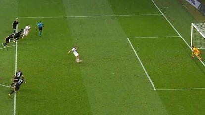 """""""Penaltı tekrar edilmeliydi"""""""