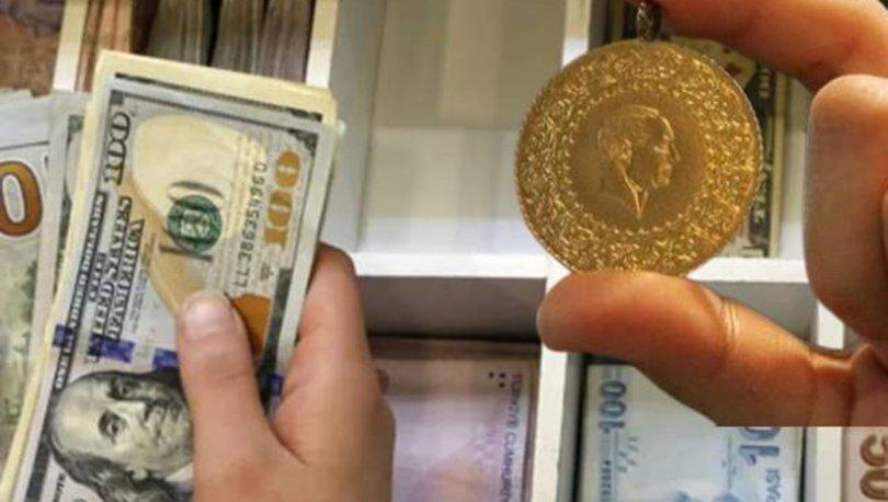 Ekonomide kritik hafta! Gözler TCMB'de! Dolar ve altında son durum - Haberler