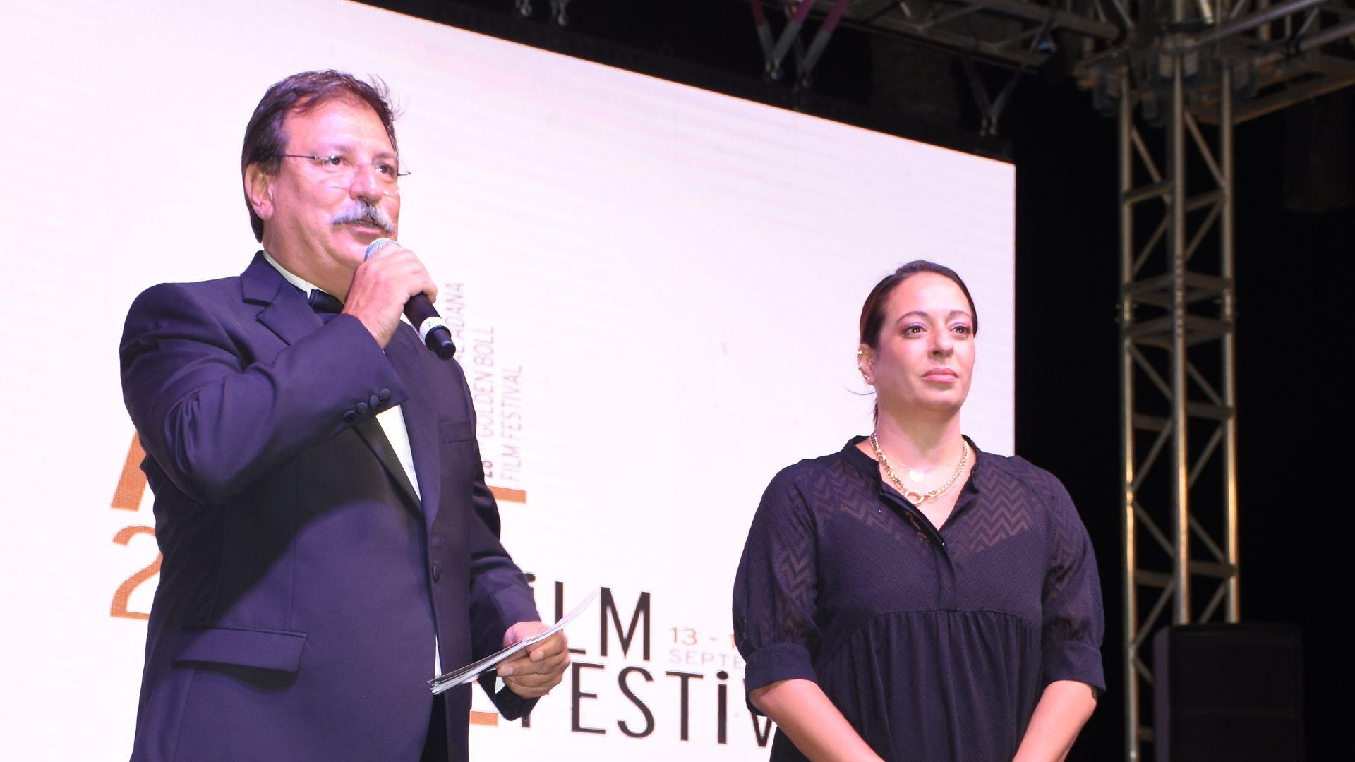 Adana'da onur ödülü gecesi