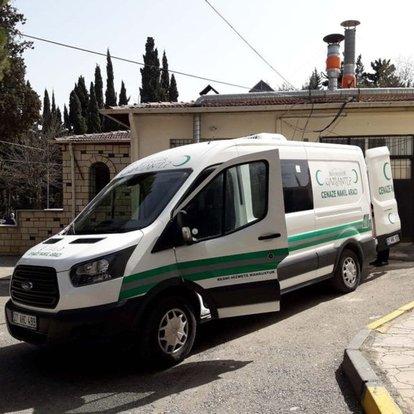 Gaziantep'te bıçaklı kavga; 16 yaşındaki Hasan öldü