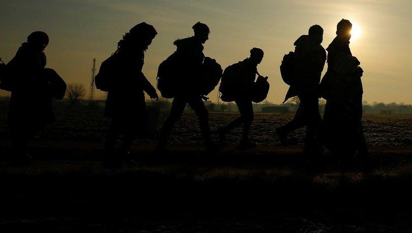 Yunanistan Başbakanı Miçotakis: Sınırlarımızı göçmen akınına karşı koruyacağız, Erdoğan ile hemfikiriz