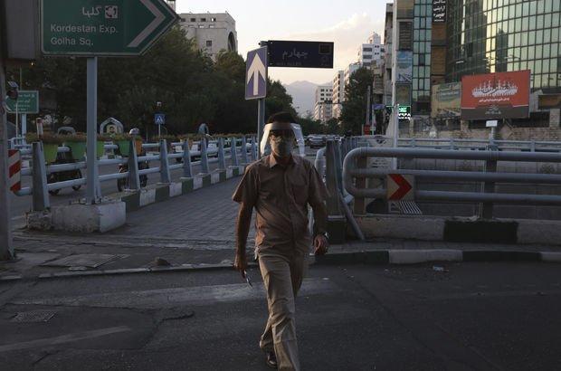 İran'da 355 kişi daha Covid-19'dan hayatını kaybetti