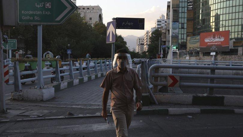 İran'da Covid-19 nedeniyle yaşamını yitirenlerin sayısında artış kaydedildi