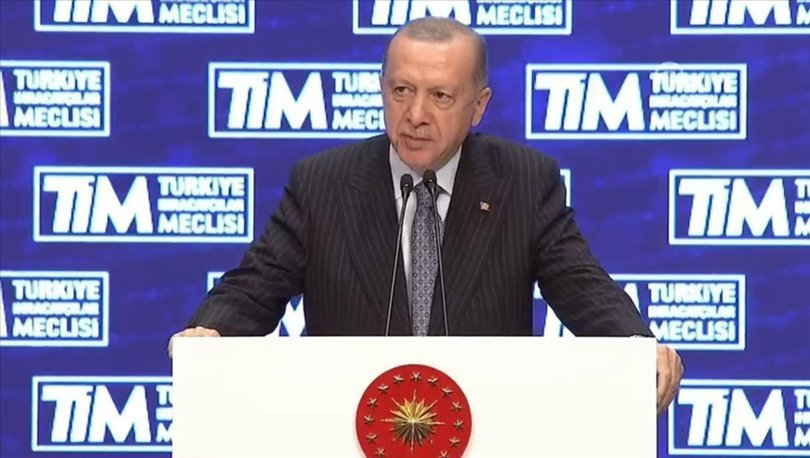 SON DAKİKA! Cumhurbaşkanı Erdoğan'dan önemli açıklamalar - Haberler