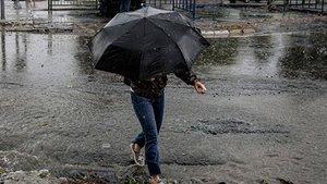 İstanbul ve Trakya için kuvvetli yağış uyarısı