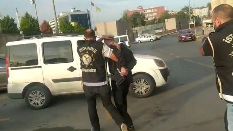 FETÖ'nün avukatlık yapılanmasına ilişkin aranan şüpheli ile kardeşi gaybubet evinde yakalandı