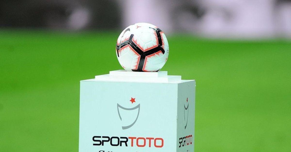 5. hafta Süper Lig puan durumu (18 Eylül) Süper Lig maç sonuçları ve 5. hafta fikstürü